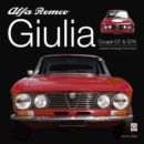 Alfa Romeo Giulia GT & GTA - eBook