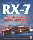 RX-7 Mazda's Rotary Engine Sports Car - eBook