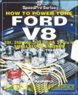 How To Power Tune Ford V8 - eBook