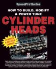 How to Build, Modify & Power Tune Cylinder Heads - eBook