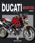 The Ducati Monster Bible - eBook