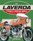 Laverda Twins & Triples Bible - eBook