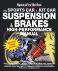 The Sportscar & Kitcar Suspension & Brakes High-Performance Manual - eBook
