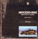 Mercedes-Benz SLK - R171 Series 2004-2011 - Book
