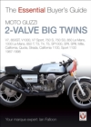 Essential Buyers Guide Moto Guzzi 2-Valve Big Twins - Book