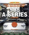 How to Power Tune the BMC/BL/Rover 998 A-Series Engine for Road and Track - eBook