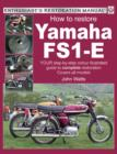 Yamaha FS1-E, How to Restore - eBook