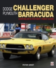 Dodge Challenger & Plymouth Barracuda - eBook