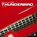 The Book of the Ford Thunderbird from 1954 - eBook