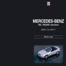 Mercedes-Benz SL : R230 Series 2001 to 2011 - Book