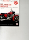 The Essential Buyers Guide Bsa 350 & 500 Singles - Book