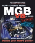 How How to Give Your MGB V8 Power - Book