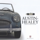 Austin-Healey: a Celebration of the Fabulous Big Healey - Book