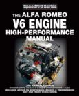 Alfa Romeo V6 Engine High-performance Manual - eBook