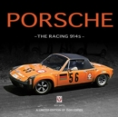 Porsche - The Racing 914s - Book
