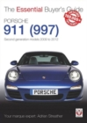 Porsche 911 (997) Second Generation Models 2009 to 2012 - Book