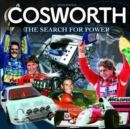 Cosworth- The Search for Power - Book