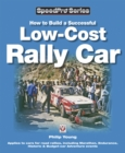 How to Build a Successful Low-Cost Rally Car - eBook