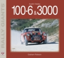 Austin Healey 100-6 & 3000 - eBook