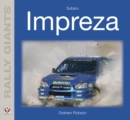 Subaru Impreza - eBook