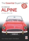 Sunbeam Alpine - All Models 1959 to 1968 - Book