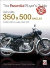 The Essential Buyers Guide Velocette 350 & 500 Singles - Book
