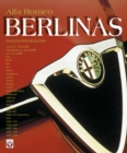 Alfa Romeo Berlinas - eBook