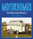 Motorhomes - The Illustrated History - eBook