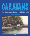 Caravans, The Illustrated History 1919-1959 - eBook