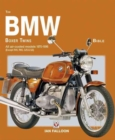 BMW Boxer Twins Bible 1970 - 1996 - Book