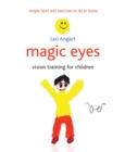 Magic Eyes :  Vision training for children - eBook