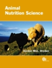 Animal Nutrition Science - Book
