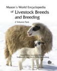 Mason's World Encyclopedia of Livestock Breeds and Breeding: 2 volume pack - Book