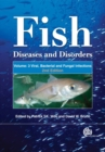 Fish Diseases and Disorders, Volume 3: Viral, Bacterial and Fungal Infections - Book