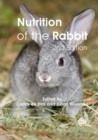 Nutrition of the Rabbit - Book