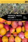 Tropical Fruits, Volume 1 - Book