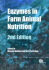 Enzymes in Farm Animal Nutrition - Book