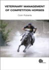 Veterinary Management of Competition Horses - Book