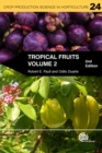 Tropical Fruits, Volume 2 - Book