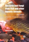 Bacteria and Fungi from Fish and Other Aquatic Animals : A Practical Identification Manual - Book