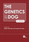 Genetics of the Dog - Book