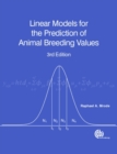 Linear Models for the Prediction of Animal Breeding Values - Book