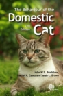 Behaviour of the Domestic Cat - Book