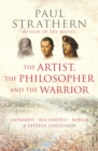 The Artist, The Philosopher and The Warrior - Book