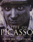 A Life Of Picasso Volume III : The Triumphant Years, 1917-1932 - Book
