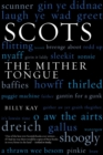 Scots : The Mither Tongue - Book