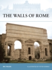 The Walls of Rome - Book