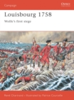 Louisbourg 1758 : Wolfe s first siege - eBook