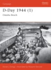 D-Day 1944 (1) : Omaha Beach - eBook