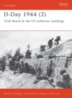 D-Day 1944 (2) : Utah Beach & the US Airborne Landings - eBook